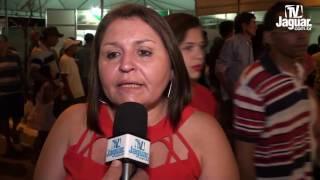 FENERJ Jaguaribe teve elevado numero de oficinas palestras e expositores