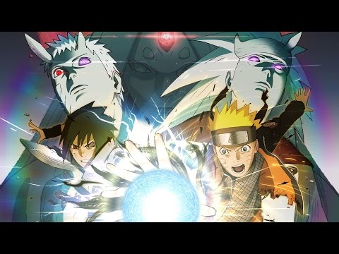 Naruto Shippuden Ultimate Ninja Storm 4 - All Ultimate Jutsus