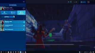 FORTNITE SAVE THE WORLD FREE 130S GIVEAWAY !epic