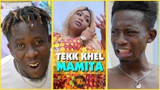 Tekk Khel - Mamita (Clip Officiel)