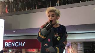 KZ Tandingan performs hugot love medley