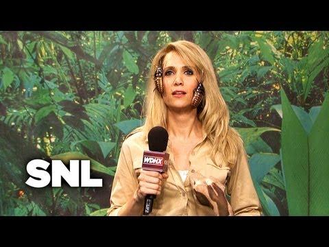 Satellite Delay - Saturday Night Live