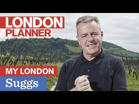 My London: Suggs