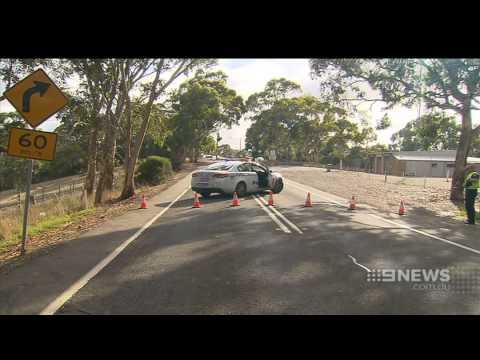 Fatal Crash | 9 News Adelaide