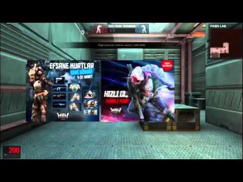 Wolfteam Full Vip Hack /Free (Turkish Hard Coder) V1