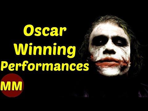 Top 10 Biggest Best Oscar Winning Performances