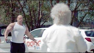 PANEK CAR SHARING // Synku - parkujesz gdzie chcesz... reklama Robert Burneika 2017 Video