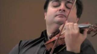 Paganini. Campanella. Graf Mourja (violin), Natalia Gous (piano)