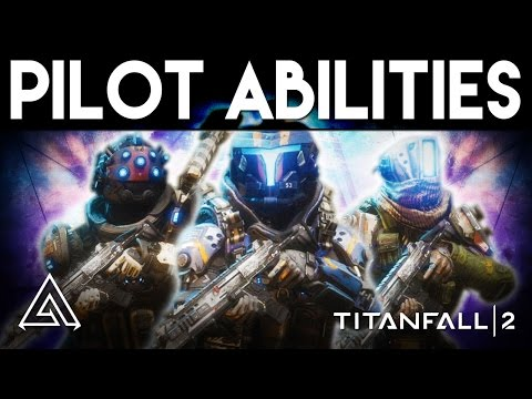 Titanfall 2   All Pilot Abilities in Depth + Giveaway!