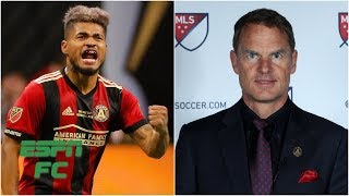 Are Atlanta United and Frank De Boer a perfect match in MLS?   Major League Soccer