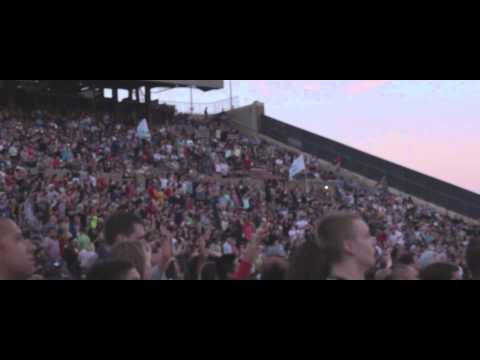Linkin Park Carnivores Tour with 30 Seconds to Mars at Nikon Jones Beach Theater