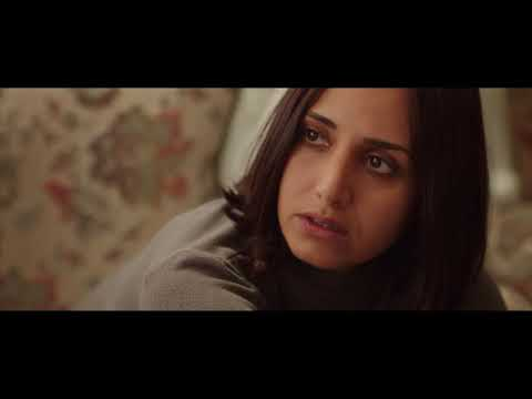 Under The Shadow - Il diavolo nell'ombra [BD]