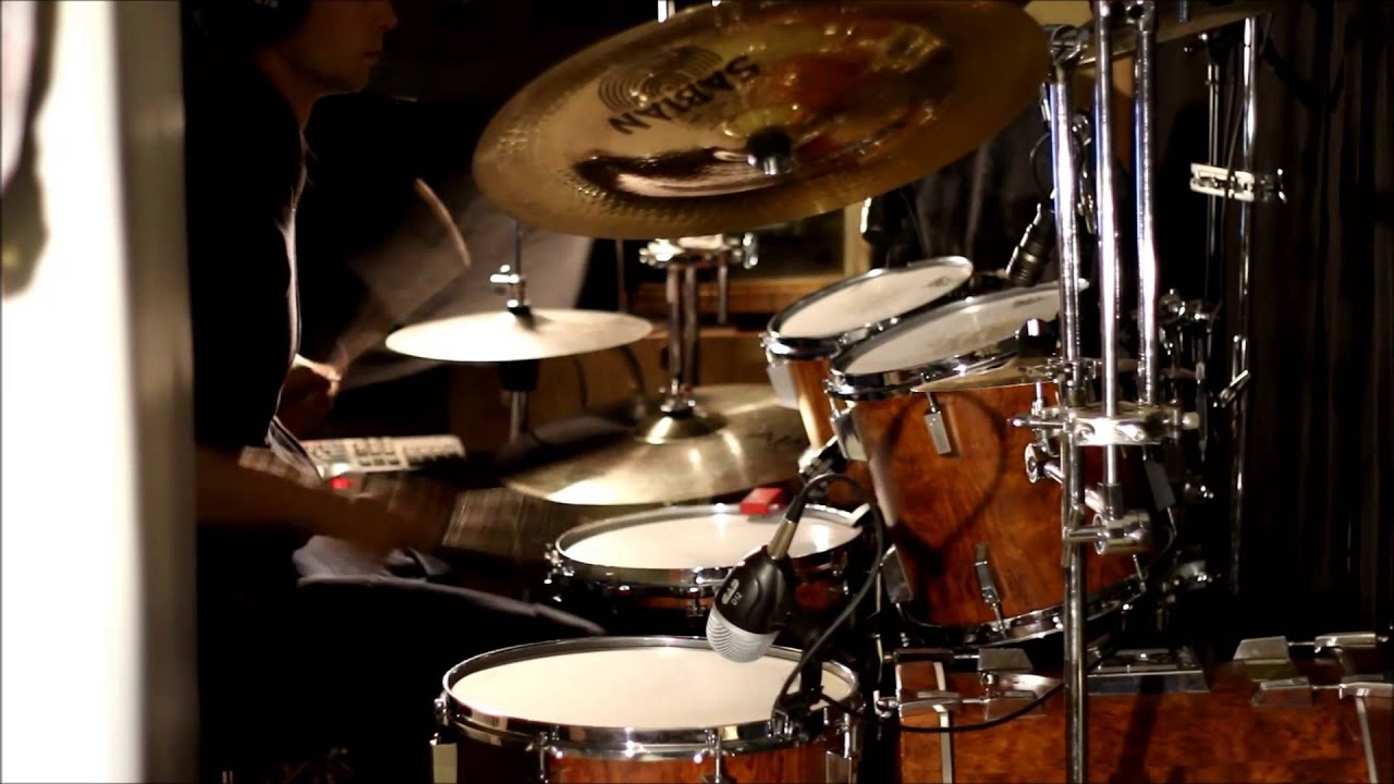 b895b36c3ad4 sonor signature sound test (studio) - YouTube