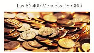 La historia de las 86400 Monedas de Oro - Fábula