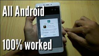 Cara Root SEMUA Android Lewat TWRP|Cara Install Update SuperSU Lewat TWRP 100% Berhasil
