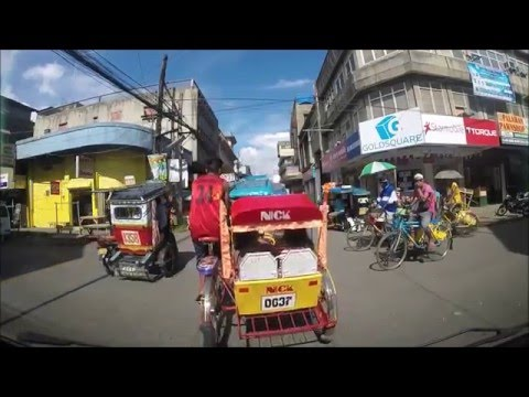Jimenez to Ozamiz City (Philippines) - Part 4/4