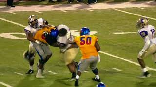 Highlights: Warren Easton vs Landry-Walker