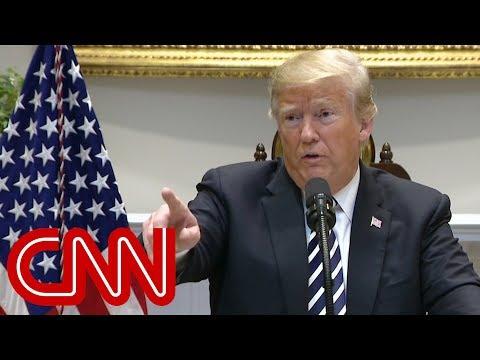 White supremacists embrace Trump's language