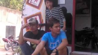 Raden-Bila (parung panjang) band indie
