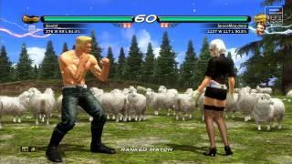 Точка Чарли - выпуск 91 - Tekken 6
