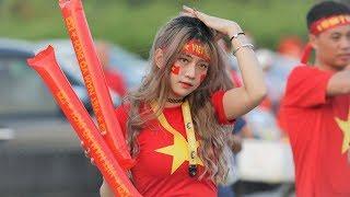 [KHÔNG KHÍ TRƯỚC TRẬN] Việt Nam - Malaysia   Vòng Loại World Cup 2022   10/10/2019  Bóng Đá 360