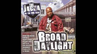 The Jacka - Broad Day Light - Try To Let Go feat Kafani Netta-B B-Town Mac