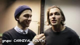 LIEPĀJA  Jaunieši pārvācas