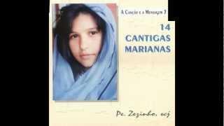 Padre Zezinho - Foi Maria que me ensinou (1985, 1995)