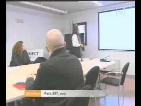 Junta Clab y Presentacion Kinect Microsoft Innovation Tourism Technologies_ Informativo TVM