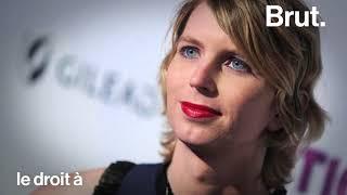 Chelsea Manning, condamnée pour trahison et maintenant candidate au Sénat ?