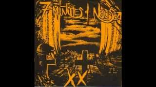 Seven Minutes of Nausea - XX (1993) - Side A