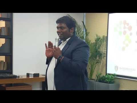 Mumbai Entrepreneur Social- January 2018