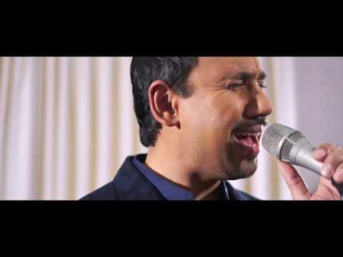 Tere Pyar Mein Jal Raha Hoon (4K) (COVER) - Randhier Badri (PROD.SUNNY-R & FAZIEL WAGID HOSAIN)