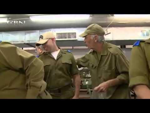 The American veteran who lost his legs fighting in Afghanistan is now a Sar-El volunteer for the IDF