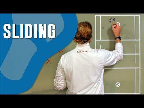 The Basics of Lacrosse Sliding