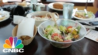 Why Olive Garden Is Updating Its Menu | CNBC