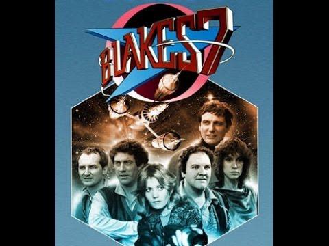 Blake's 7 - 1x05 - The Web
