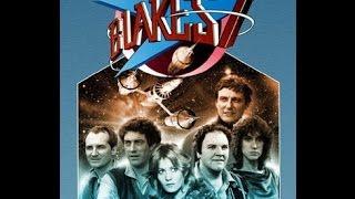 blake s 7 1x05 the web