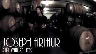 Joseph Arthur - Famous Friends Along The Coast (City Winery New York)