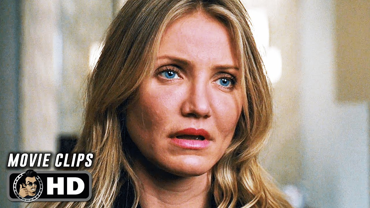 KNIGHT AND DAY CLIP COMPILATION #3 (2010) Cameron Diaz - JoBlo Movie Clips