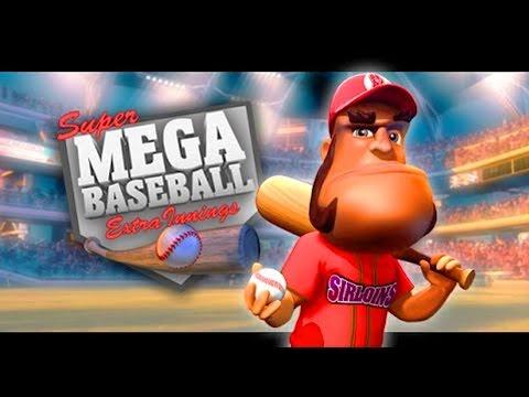 Super Mega Baseball: Extra Innings |