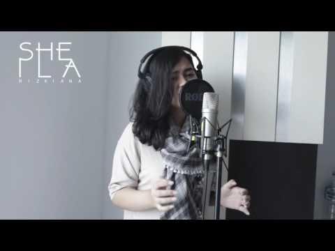 Monita Tahalea - Kekasih Sejati (cover by Sheila Rizkiana)
