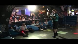 Сибур- Science Slam Ноябрьск ( Фестиваль актуального научного кино ( Отчетный ролик)