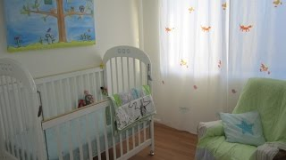 Fabulous Baby Room Painting Ideas