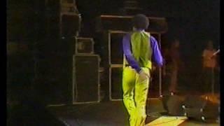Billy Preston - Outta Space