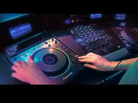 MySpaceTV Videos  DJ Yoda - Pioneer Pro DJ - DVJ-1000 Demo by Ian Jordan (Jordy) Pioneer Pro DJ Europe.flv