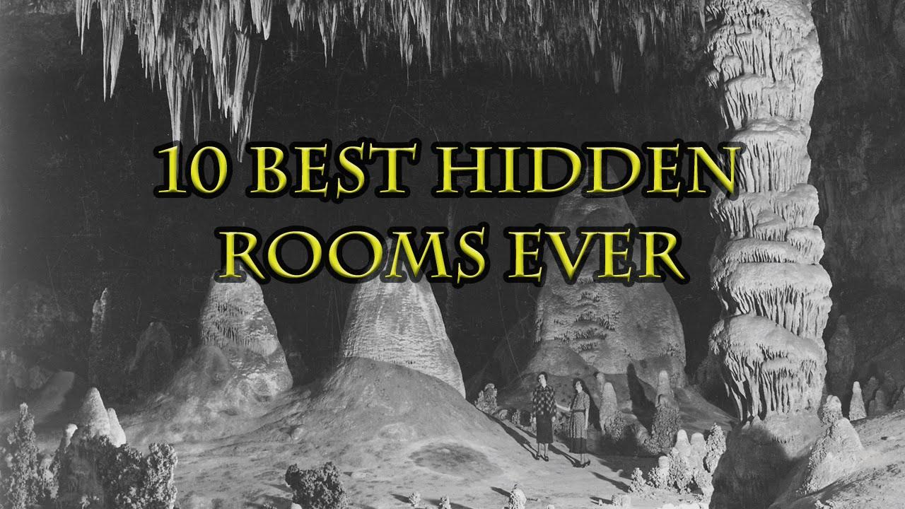 Secret Rooms In Houses Hidden Spaces