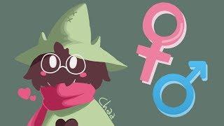 ralseis-gender