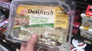 Our Walmart sells EXPIRED and Spoiled food - BEWARE!