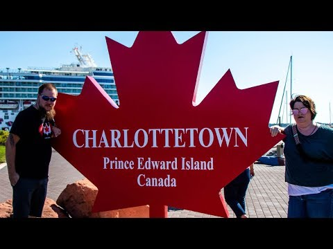 NCL Gem Vacation | Day 10: PEI with an E